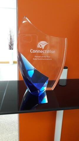 connectwise award
