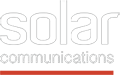 Solar Communications